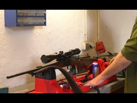 MTM Werkbank Case Guard Gun Vise