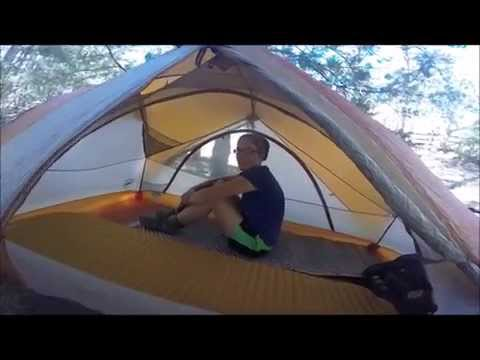 Big Agnes Copper Spur UL2 Full Review