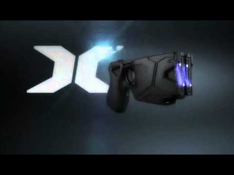 TASER® X2™ Electronic Control Device