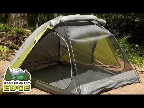 Kelty TN3 Backpacking Tent