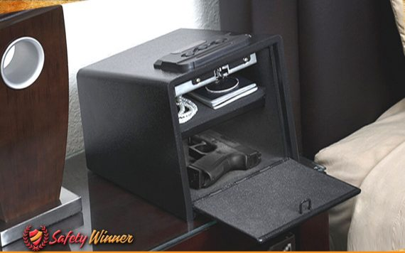 How to Improve Your Biometric Gun Safe Experience?