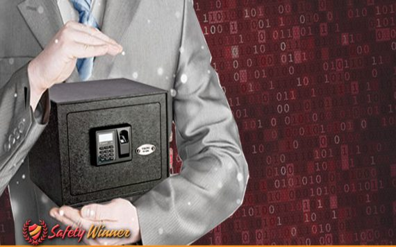 How to Secure Your Biometric Gun Safe?