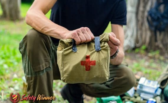 How to Make Your Own First Aid Kit?