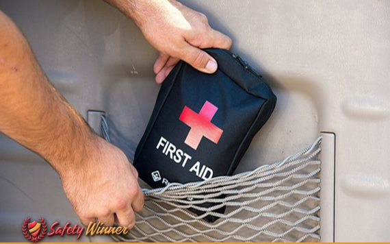 10 Reasons Why Having a First Aid Kit is Important