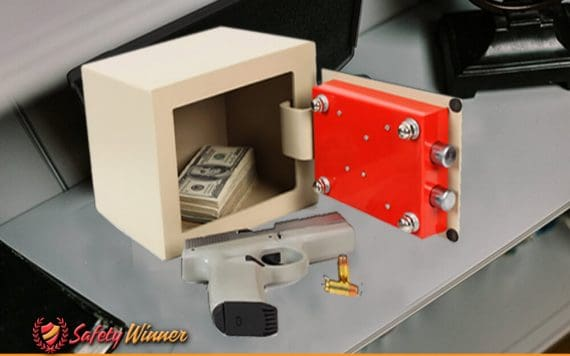What to Keep in a Fireproof Safe?