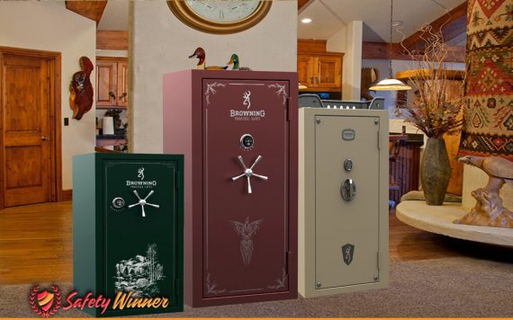 Best Browning Gun Safe Reviews