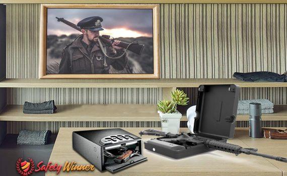 Best GunVault Gun Safe Reviews