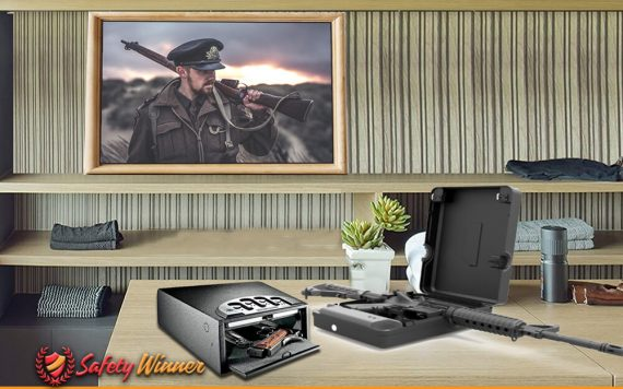 Best Gunvault Gun Safe Reviews