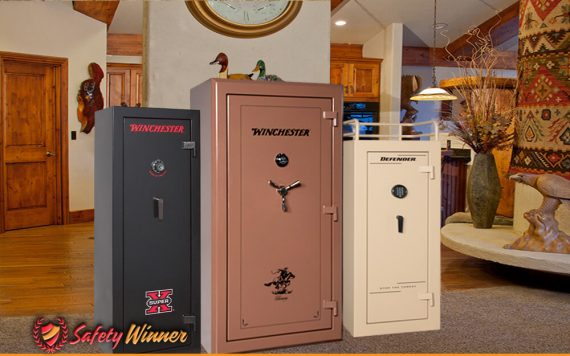 Best Winchester Gun Safe Reviews