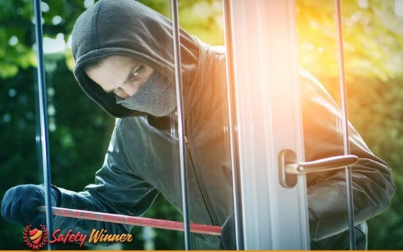 How to Outsmart Burglars & Protect Your Gun Safe?