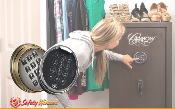 Why Choose Digital Electronic Lock Gun Safe?