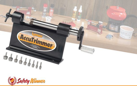Best Case Trimmers for Reloading