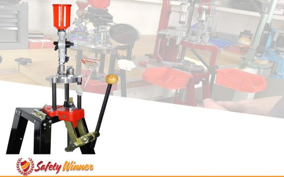 Best Progressive, Single-stage & Turret Reloading Press Reviews
