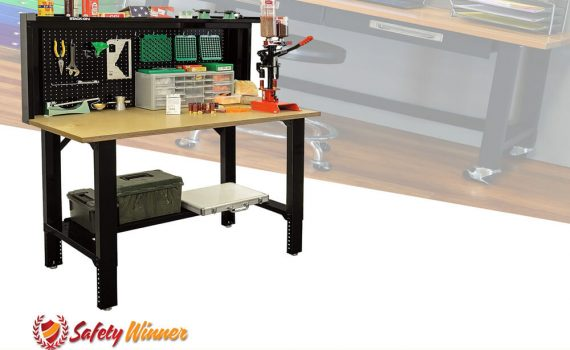 Best Reloading Bench & Stand Reviews