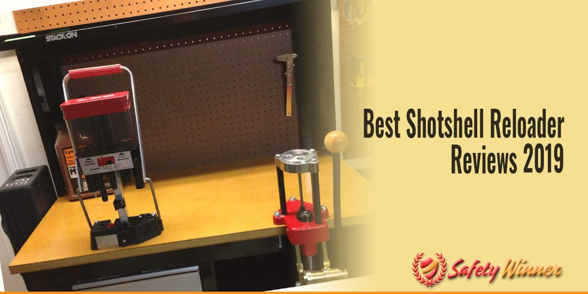 Best Shotshell Reloader Reviews