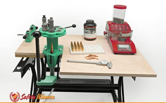 How to Build a Reloading Workbench?