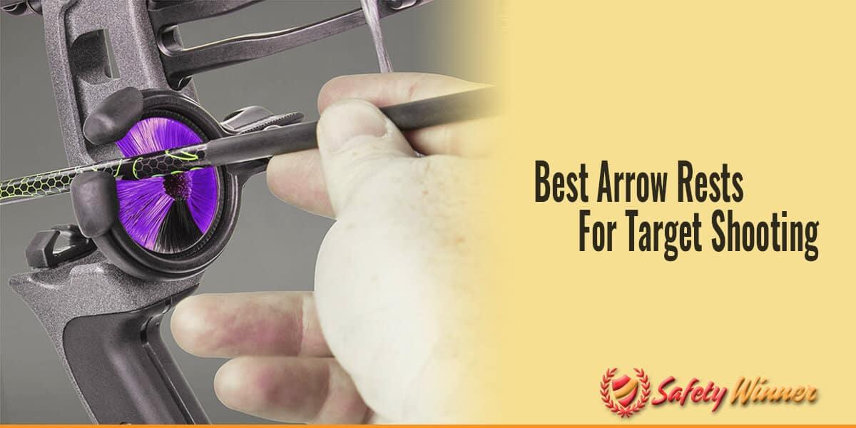 Best Arrow Rests for Target Shooting
