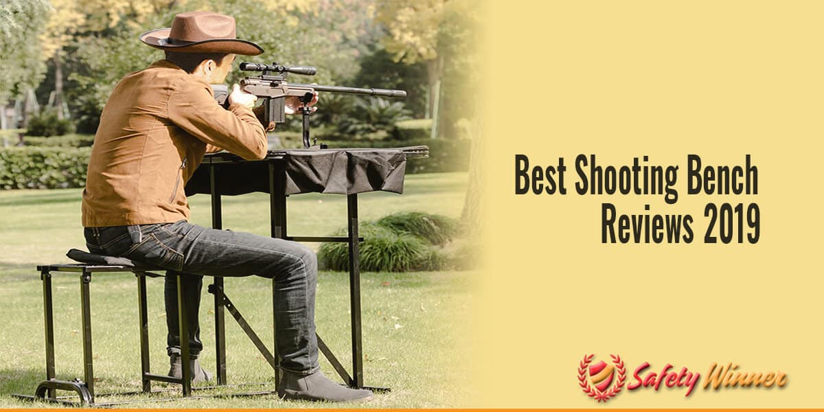 Best Shooting Bench Reviews