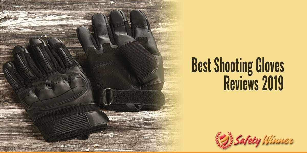 Best Shooting Gloves Reviews