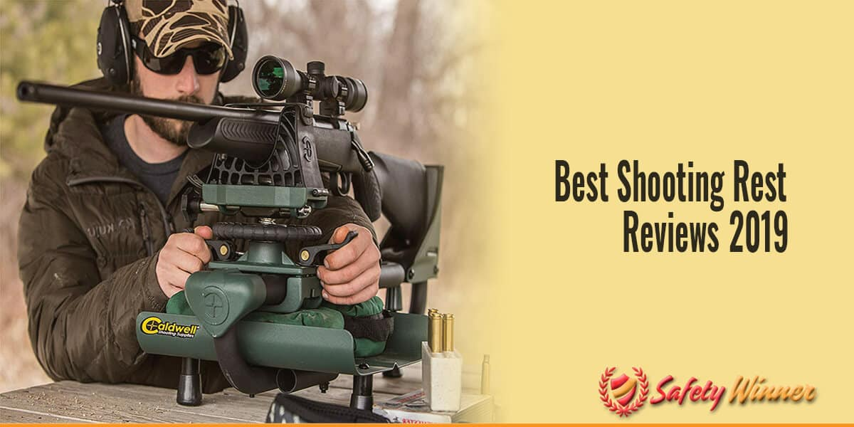 Best Shooting Rest Reviews