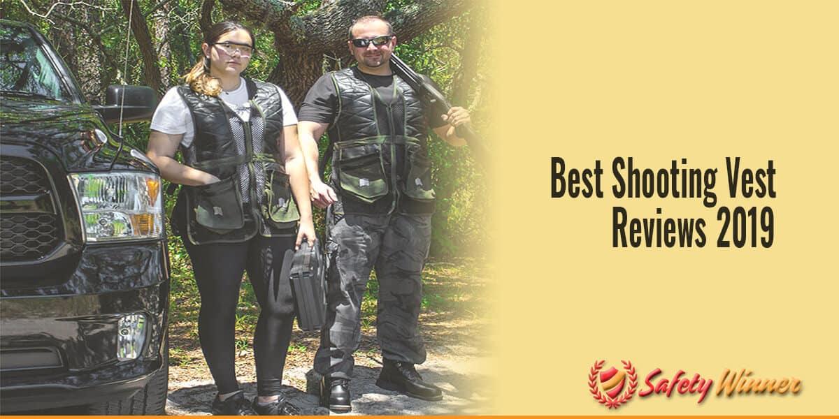 Best Shooting Vest Reviews