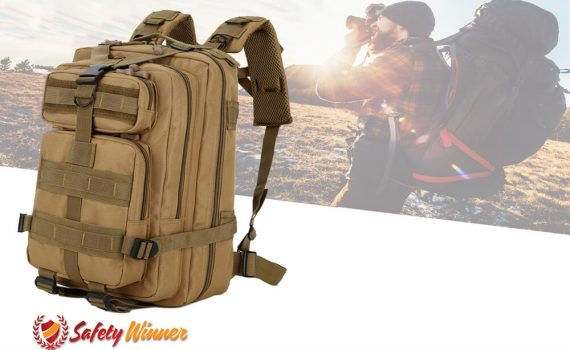 Best Survival Backpack Reviews