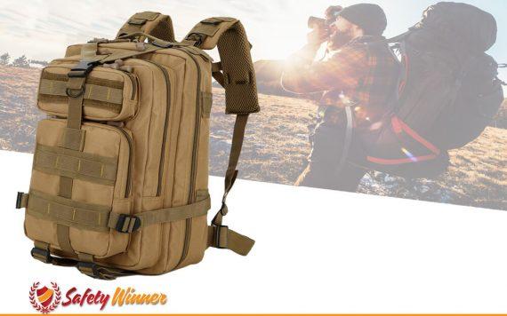 Best Survival Backpack Reviews