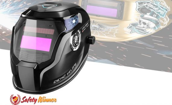 Best Auto Darkening Welding Helmet Reviews